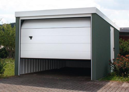 Garagen Container garagen schmidt osnabrück