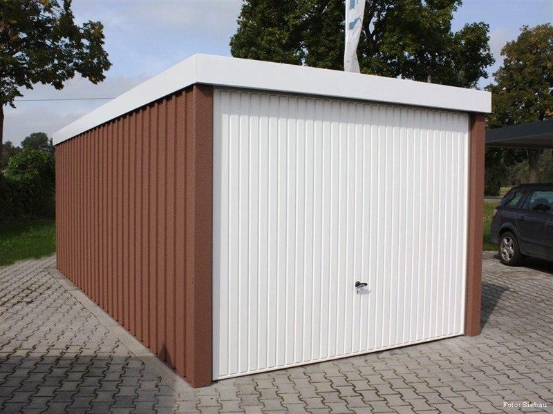 Garagen Schmidt - Osnabrück